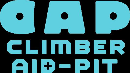 CAP CLIMBER AID-PIT